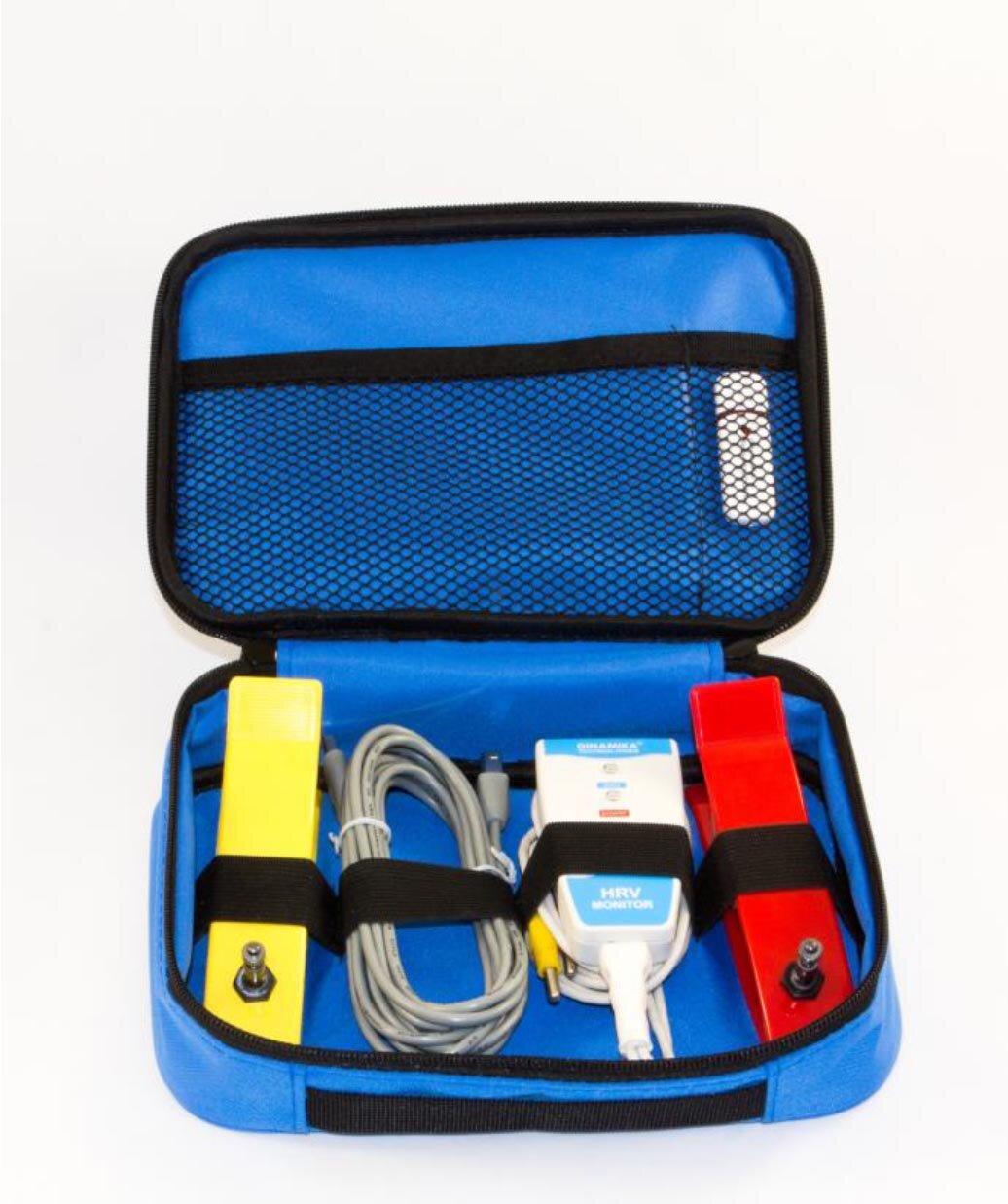 AmpCoil and VScan HRV Bundle